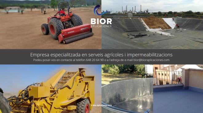 bioraplicaciones